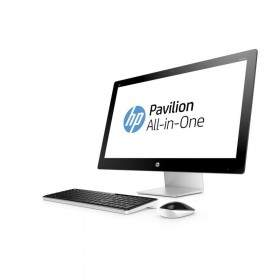 Desktop PC HP Pavilion 27-A172D