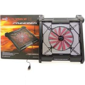 Cooling Pad Laptop Aerocool Strike-X Freezer
