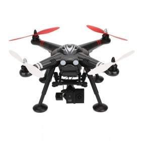 Drone Camera XK DETECT X380