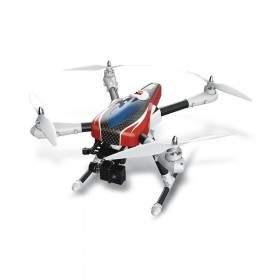 Drone Camera XK AirCam X500