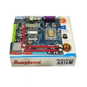 Motherboard Amptron G31LM