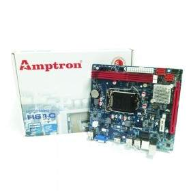 Motherboard Amptron H61C