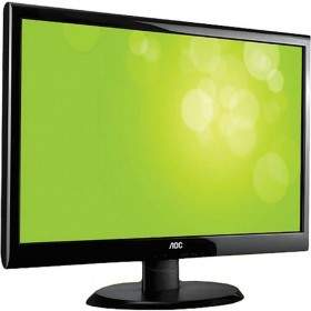 Monitor Komputer AOC LED 22 in. E2250SWD