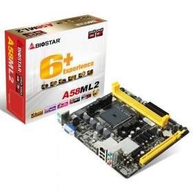 BIOSTAR A58ML2