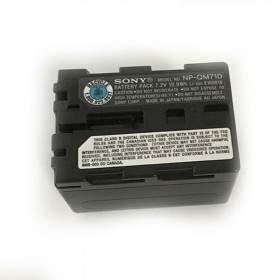 Baterai Kamera Sony NP-QM71D