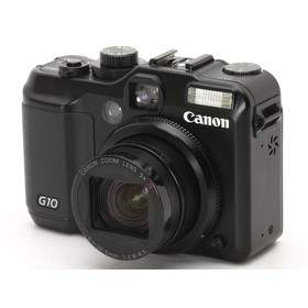 Kamera Digital Pocket/Prosumer Canon PowerShot G10