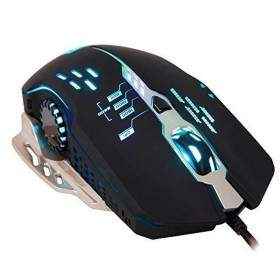 Mouse Komputer SADES Flash Wing