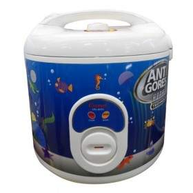 Rice Cooker & Magic Jar Cosmos CRJ-6031