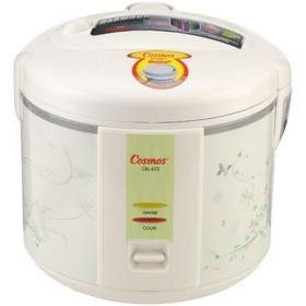 Rice Cooker & Magic Jar Cosmos CRJ-622
