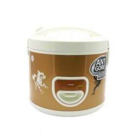 Rice Cooker & Magic Jar Cosmos CRJ-6801