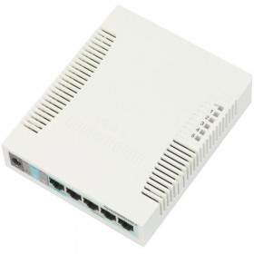 Router WiFi Wireless MikroTik RB260GS