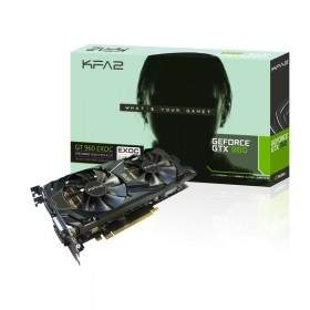 GPU / VGA Card GALAX Geforce GTX 960 EXOC 4GB DDR5