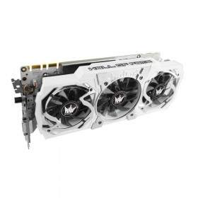 GALAX Geforce GTX 980 Ti HOF 6GB DDR5