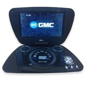 Blu-Ray & DVD Player GMC DIVX-808T