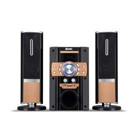 Home Theater GMC 885S