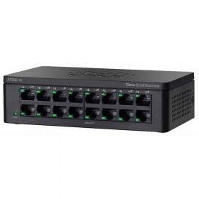 Network Switch Cisco SF90D-16