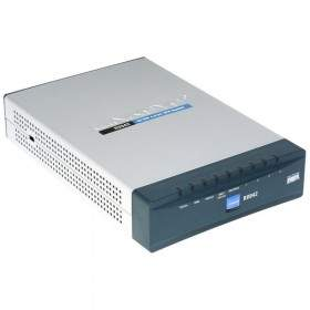 Router WiFi Wireless Cisco RV042