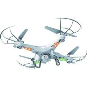 Drone Camera Syma X5C-1