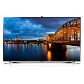 TV Samsung 55 in. UA55F8000