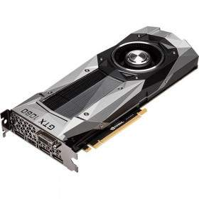 GPU / VGA Card MSI GeForce GTX 1080