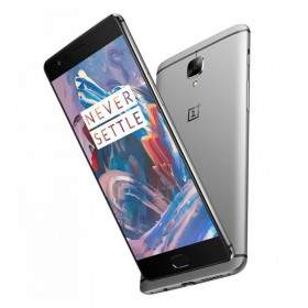 HP OnePlus 3 A3000