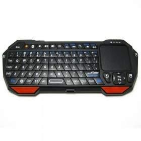 Keyboard Komputer Puwei BT05