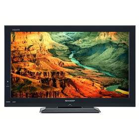 TV Sharp AQUOS 24 in. LC-24N407i