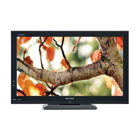 TV Sharp AQUOS 24 in. LC-24DC30M