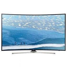 TV Samsung LED 65 in. UA65KU6500