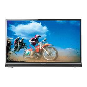 TV Sharp AQUOS 32 in. LC-32LE350M
