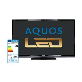 Sharp AQUOS 60 in. LC-60LE631M