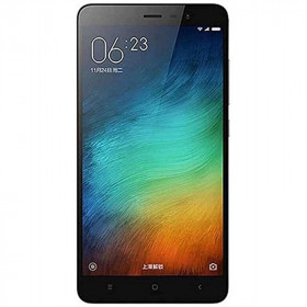 HP Xiaomi Redmi 3S Plus
