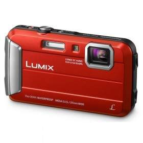 Kamera Digital Pocket Panasonic Lumix DMC-TS25