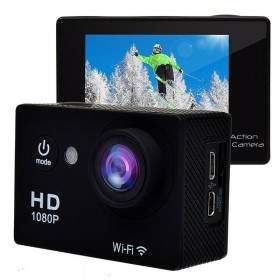 Action Cam Campark 2 HD WiFi