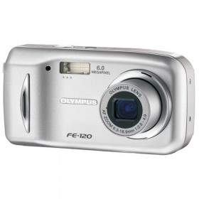 Kamera Digital Pocket Olympus FE-120