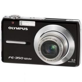 Kamera Digital Pocket Olympus FE-350