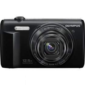 Kamera Digital Pocket Olympus VR-370