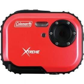 Kamera Digital Pocket Coleman Mini Xtreme C3WP