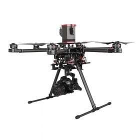 Drone Camera Walkera QR X900