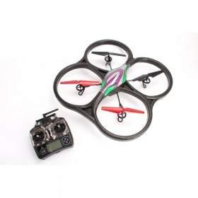 Drone Camera WLtoys V656 Ufo