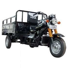 Sepeda Motor Viar Karya 200 L