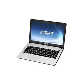 Laptop Asus X401U-WX099D / WX100D