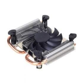 Heatsink & Kipas CPU Komputer SilverStone Argon AR04