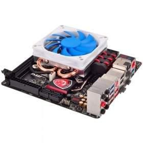 Heatsink & Kipas CPU Komputer SilverStone Argon AR05