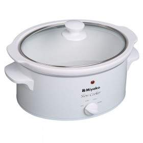 Rice Cooker & Magic Jar Miyako SC-400