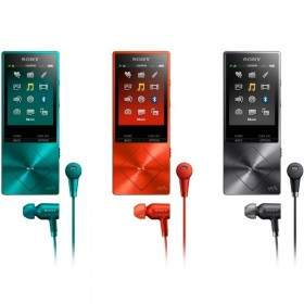 MP3 Player & iPod Sony NW-A25