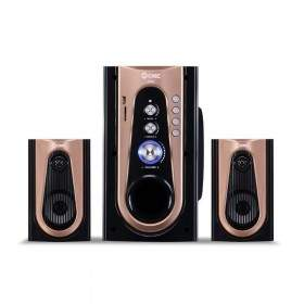 Home Theater GMC 886M