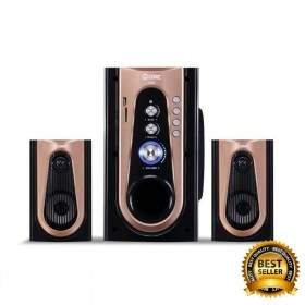 Home Theater GMC 888L
