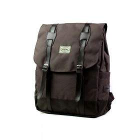 Tas Laptop Visval Scarlet Brown