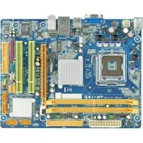 Motherboard BIOSTAR G41-M7